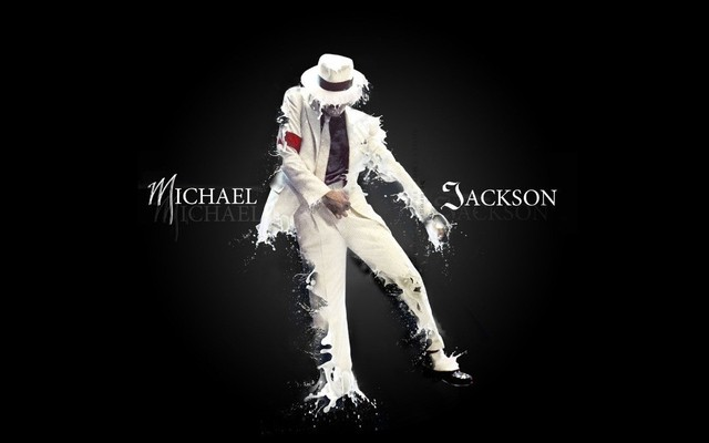 Music Superstar Michael Jackson And His Classic Moonwalk Dance Poster Prints High Quality Picture Custom