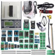 100% Original Neue XELTEK SUPERPRO 6100 6100N Programmierer + 45 adapter IC Chip Gerät Programmierer NEUESTE version + EDID Kabel