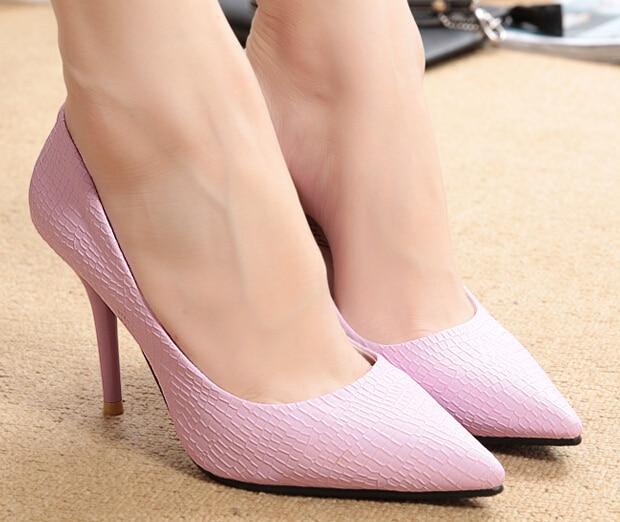 Pink Heels Promotion-Shop for Promotional Pink Heels on Aliexpress.com