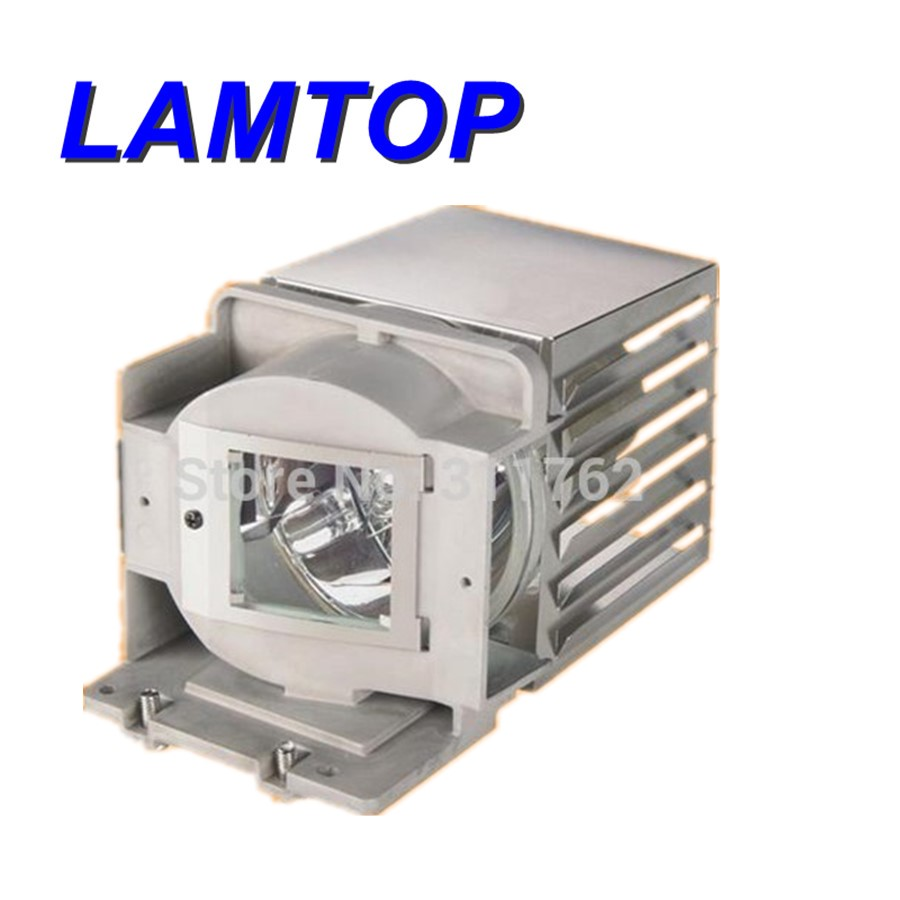 Replacement projector bulb / lamps with housing / cage RLC-072