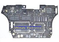 2016 jahre 820-00281 820-00281-A/10 Fehlerhafte Hauptplatine Für Apple MacBook pro A1707 reparatur