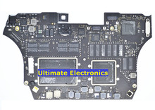 2016years 820 00281 820 00281 A/10 Faulty Logic Board For Apple MacBook pro A1707 repair