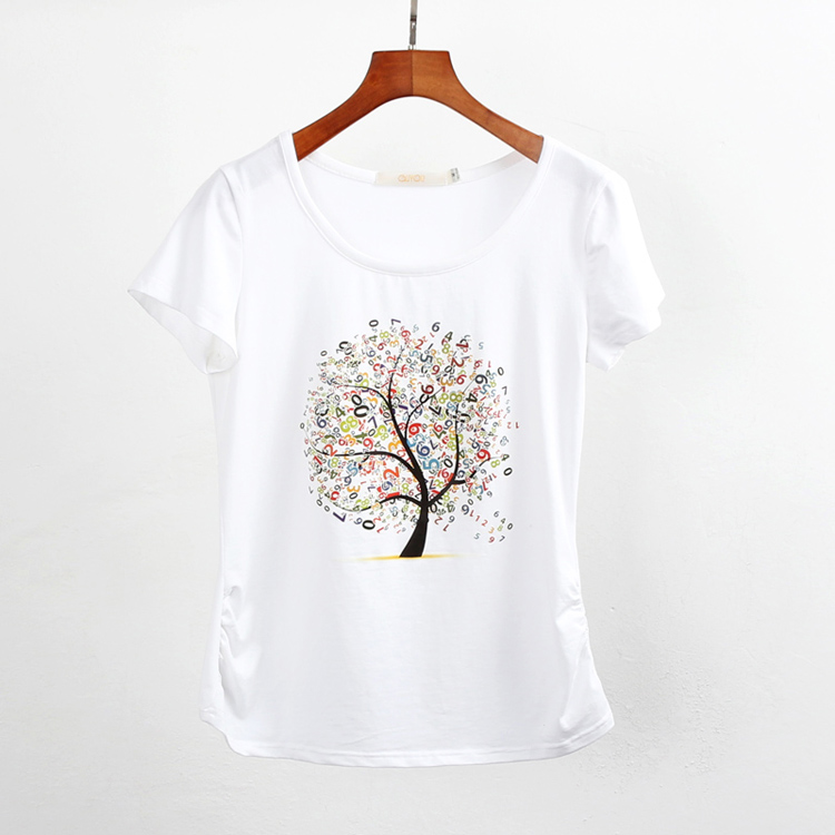 Short-sleeve T-shirt 16