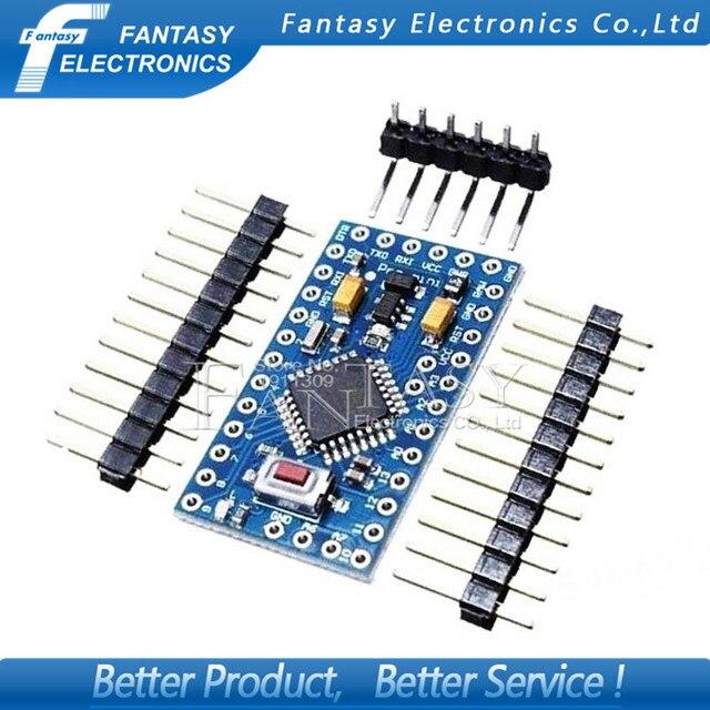 1pcs ATMEGA328P Pro Mini 328 Mini ATMEGA328 5V/16MHz for Arduino new
