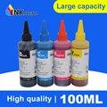 100 мл набор для заправки чернильных красителей для HP 178 XL многоразовый картридж для HP 178 178XL Deskjet 3070A 3520 Officejet 4620 принтер