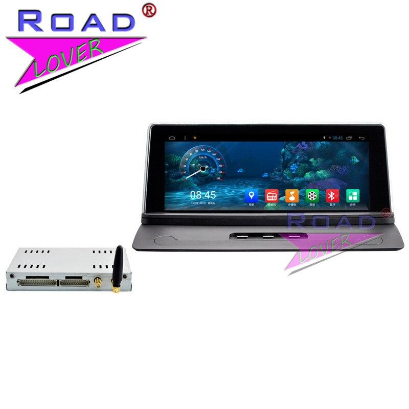 Roadlover Android 6 0 2G 16GB 8 8 Car font b Multimedia b font Audio Auto