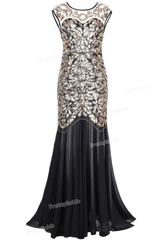Online Get Cheap Womens 1920s Dresses Aliexpress Com