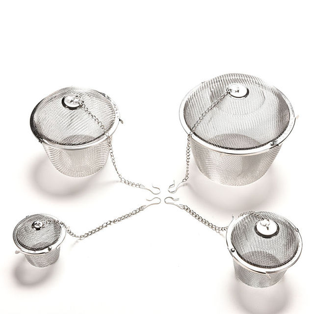 Bucket Shaped Tea Infuser