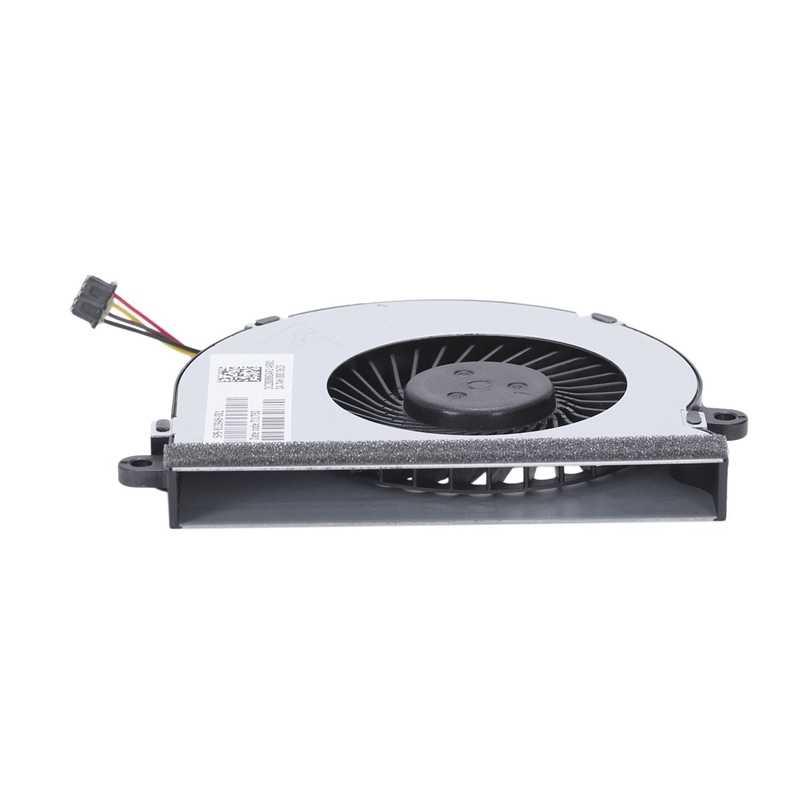 ノートパソコンの Cpu 冷却ファン Hp ノートブック Hp 15-Ac 15-A 15-Af 250 G4 15-Ac121Tx 15-Ac121Dx 813946-001 dc28000Gaf0Fcc2 Dfs561405Fl
