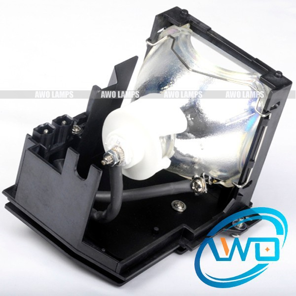 SP-LAMP-016 Compatible bare bulb with housing for INFOCUS LP850/LP860,ASK C450/C460,PROXIMA DP8500x awo sp lamp 016 replacement projector lamp compatible module for infocus lp850 lp860 ask c450 c460 proxima dp8500x