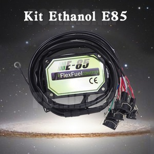 Image 3 - E85 Ethanol kit 3CYL factory compatible with 98% of gasoline vehicles 3cyl , Ethanol car Gasoline modification Accessories E85