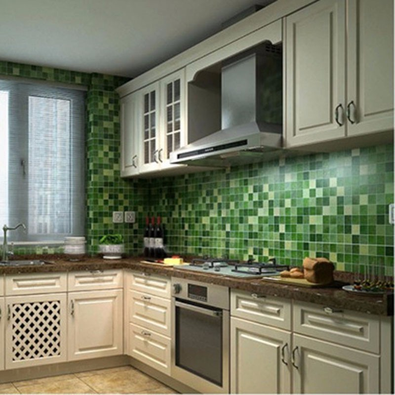HTB1NL26NpXXXXcXaXXXq6xXFXXXu - Waterproof Mosaic Aluminum Foil Self-adhesive Anti Oil Kitchen Wallpaper