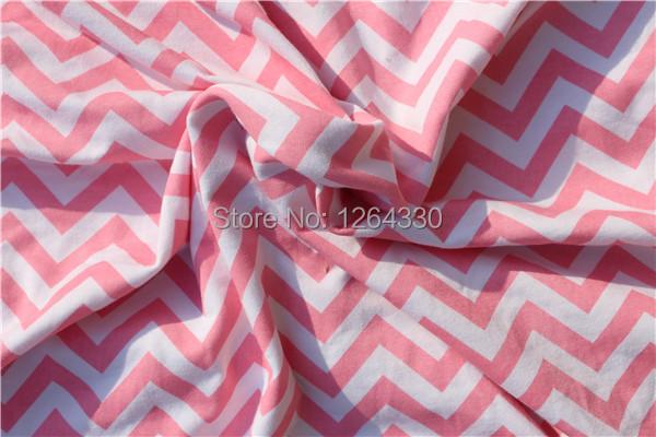 Algodão listrado projeto meterial de alta qualidade cor diferente tecido de algodão pano 100*160 centímetros KP-BL01