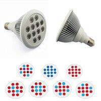 E27 Socket LED Grow Light Bulbs PAR 38 Full Spectrum LED Plant Grow Light For Hydroponic