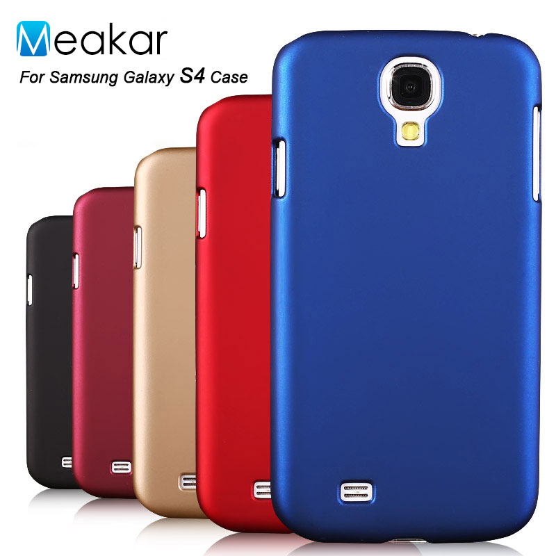 samsung phone back. colorful hard plastic shell 5.0for samsung galaxy s4 case for i9500 i9505 i9508 cell phone back cover - 7 dollar store \