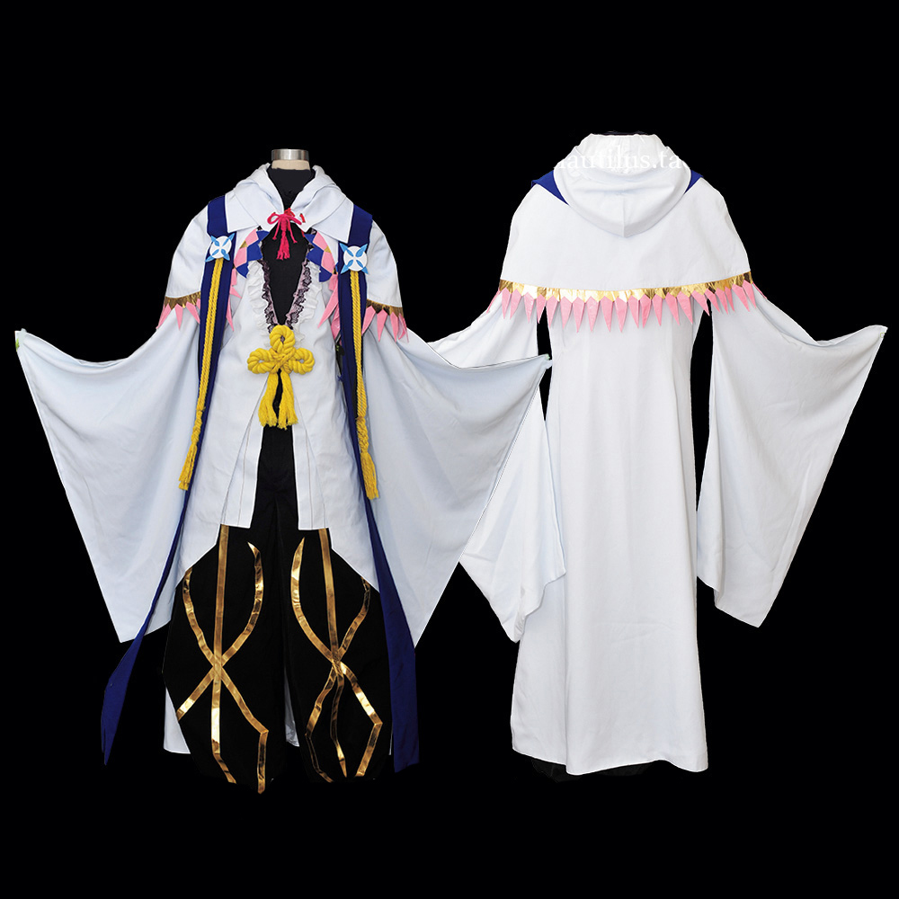 [Настройка] Аниме Судьба Grand для рисунок МНЛЗ полный набор Косплэй костюм любые размеры Новинка 2017 года Бесплатная доставка