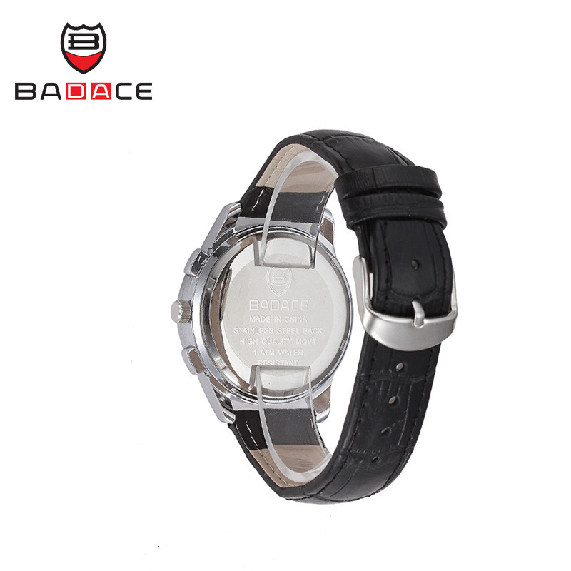 BADACE Business Swiss Men Watch Fashion Waterproof Hours 30M Sport Clock Quartz-Watches Leather Band Mens Wristwatches 8869 9  BADACE Business Swiss Men Watch Fashion Waterproof Hours 30M Sport Clock Quartz-Watches Leather Band Mens Wristwatches 8869 HTB1NL4NLpXXXXbRXVXXq6xXFXXXA