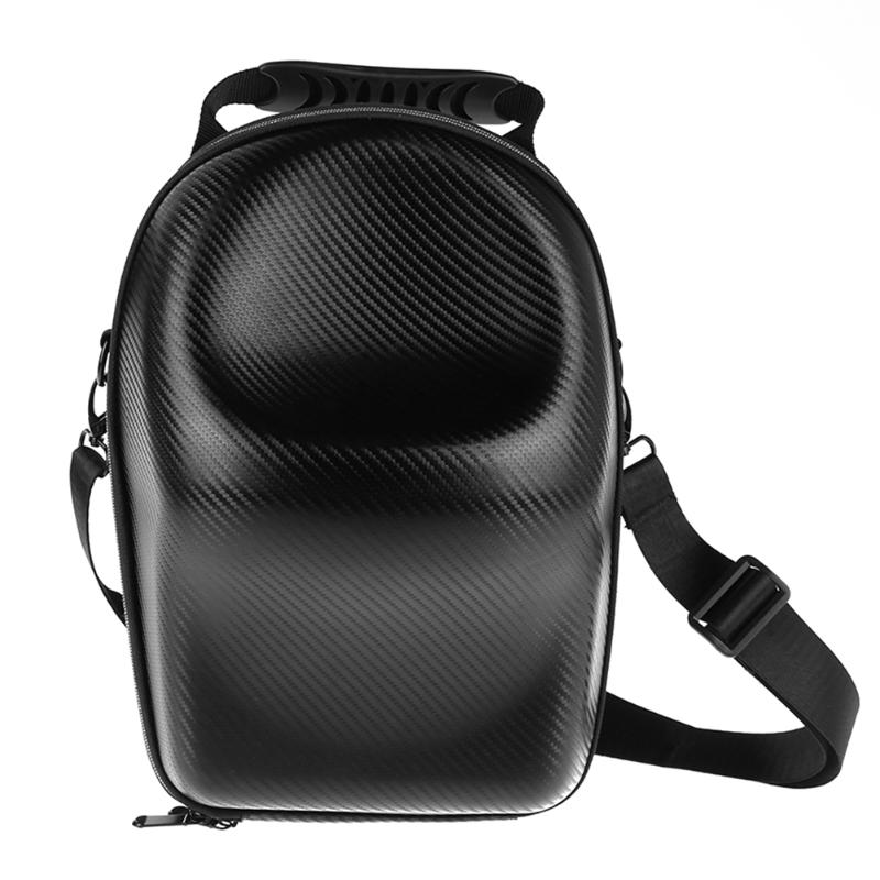 EVA Hard Shell Bag Case water resistant Hand Shoulder Bag with shoulder strap Storage Bag for