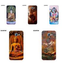 TPU de protection pour Xiaomi Redmi Note 2 3 3 S 4 4A 4X5 5A 6 6A Pro Plus Buda bouddha Budda(China)