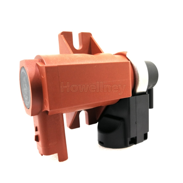cheapest 181642 1618 42 1618 42 Turbo charger Solenoid Valve Pressure Converter For 2 0 HDI Citroen C4 C5 Peugeot 407 307