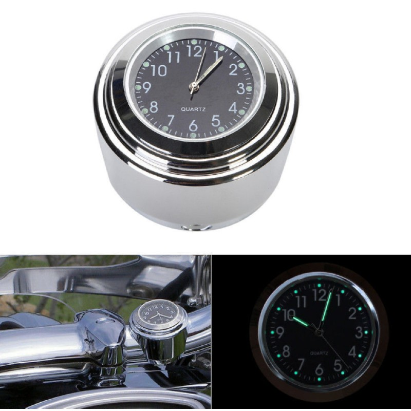 Suzuki Motorcycle Chrome Accessories