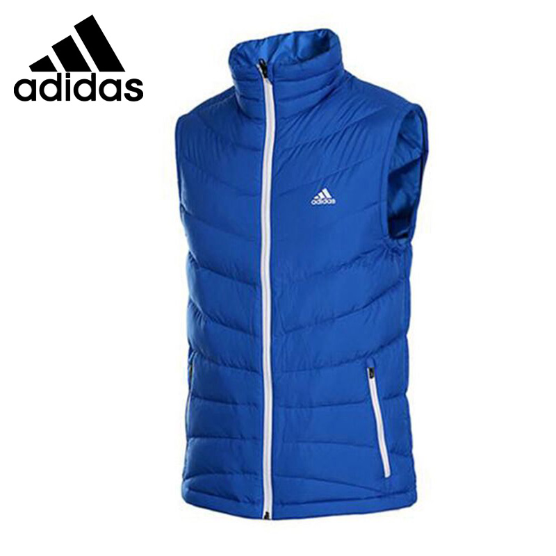 Original New Arrival  Adidas Men's Down coat Vest Warm down jacket Sportswear мусорный бак 25 л brabantia touch bin 384905 полированная сталь