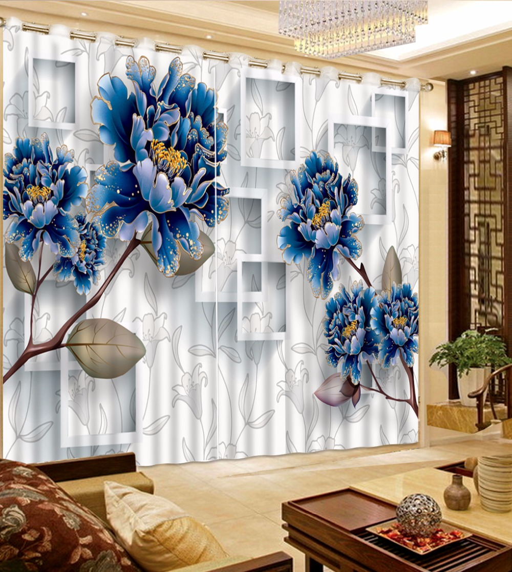 Popular Window Curtain Boxes-Buy Cheap Window Curtain Boxes lots ...