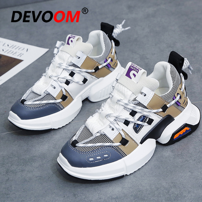 New Running Shoes For Women Outdoor Sport Shoes Woman Breathable Basket Femme Sneakers Women Triple S Shoes Zapatillas Mujer 40