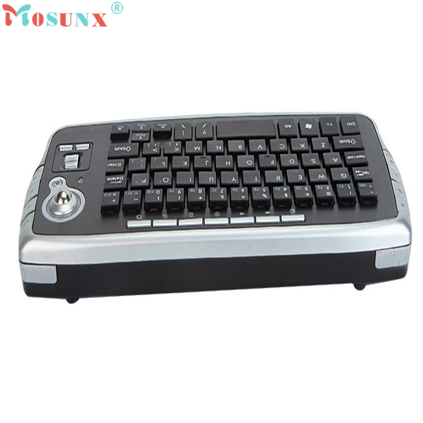 цена на Factory price Hot Selling High Quality Mini 2.4Ghz Wireless Keyboard Touchpad With Mouse For PC PS4 Smart TV