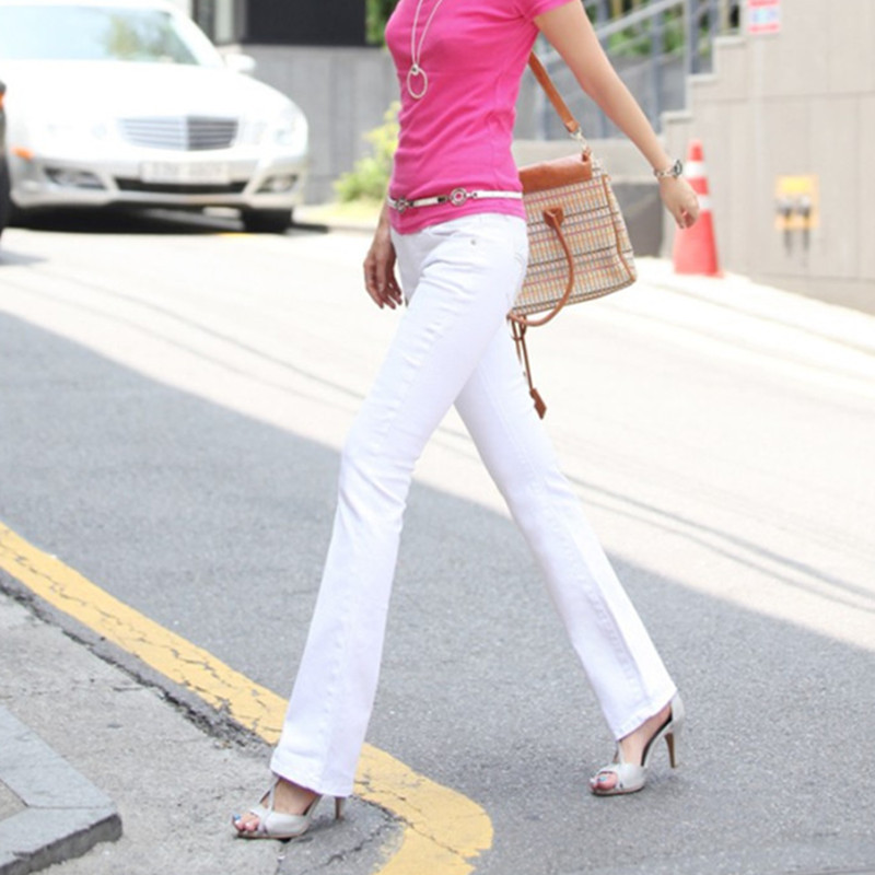 White wide leg jeans online shopping-the world largest white wide ...