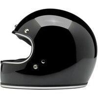 New arrival AMZ 918 full face motorcycle helmet man woman chopper moto racing vintage motorbike helmets retro harley helmets