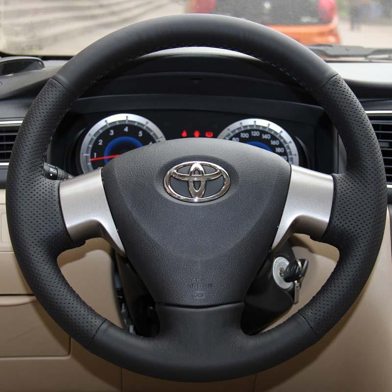 popular corolla steering wheel buy cheap corolla steering. Black Bedroom Furniture Sets. Home Design Ideas