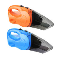 Hot Sale New Multifunctional Hand Mini Car Vehicle Using Vacuum Cleaner For Home Wet And Dry