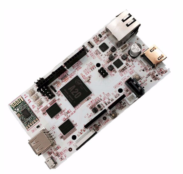 Fast Free Ship 2pcs/lot Far Above Raspberry Pi 2 Raspberry Pi/cubieboard new for pcDuino3B A20 development board fast free ship for pcduino8 uno 8 nuclear development board h8 8 core arm cortex 7 2 0ghz development board exceed raspberry pi