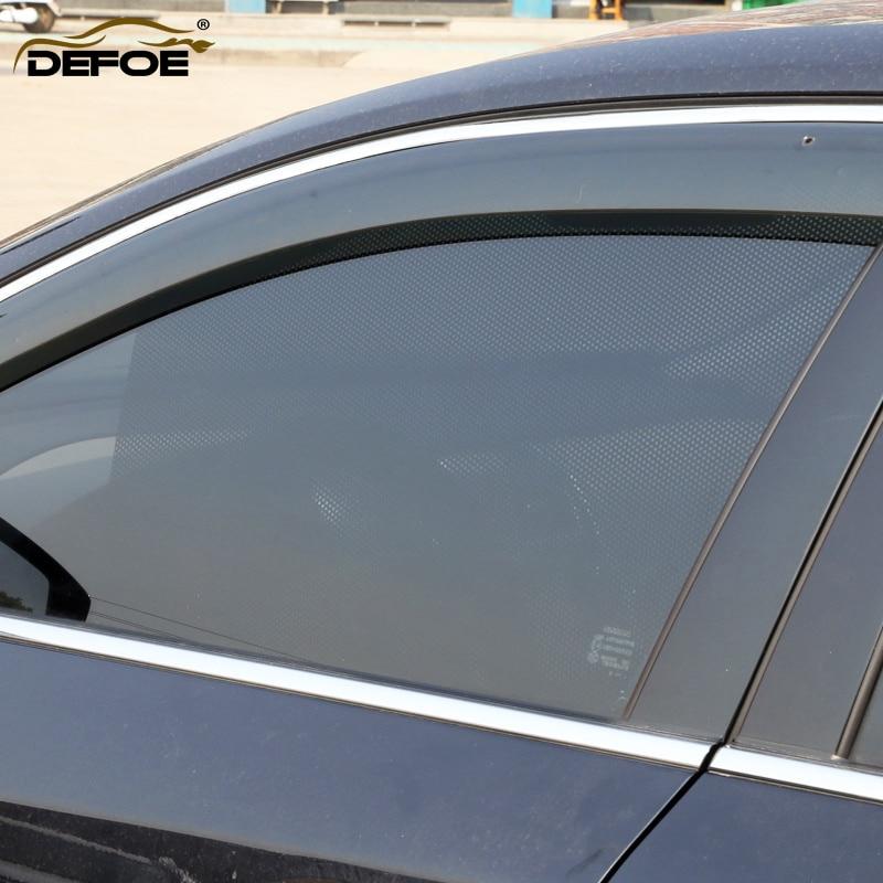 Insulate Car Windows