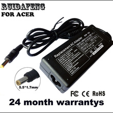 ADAPTER CHARGER 19V 3.42A FOR ACER LAPTOP ASPIRE 5551 5742 5