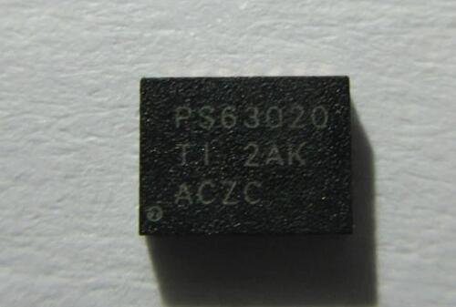 50pcs/lot  TPS63020DSJR   PS63020 QFN1450pcs/lot  TPS63020DSJR   PS63020 QFN14