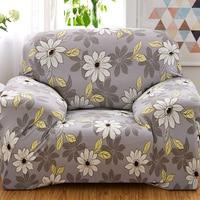 2017 blume gedruckt all-inclusive vollen sofa abdeckung belegabdeckung stretch stoff sofa abdeckung elastische abdeckung