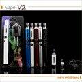 ¡ CALIENTE!!! Cigarrillo eléctrico Batería + MT3 Atomizador EVOD MT3 + Calefacción Bobina Cambiable EVOD Batería 650 900 1100 mAh
