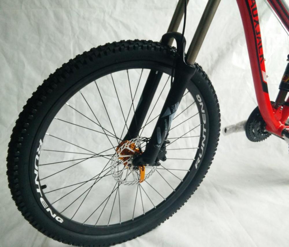 Discount tyre dirt bike   Full suspension  AM/XC    Hydraulic brakes  new cycling bicicleta mountain bike  21/24/27/30 speed  26*17inch 8