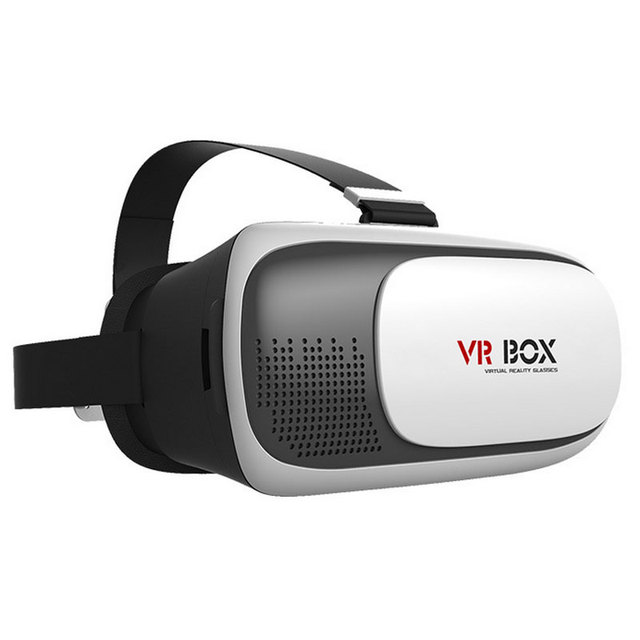 "New Generation VR BOX2 Storm Kotaku Phone Version Virtual Reality Glasses rift 3d Games Movie for 4.7"" - 6.0"" Smart phone TW-412"