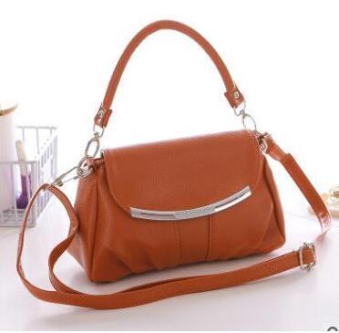 Free shipping 2019 new Franbrani tui new handbag Spring and summer version women Fashion casual shoulder bag 2