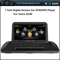Car DVD GPS Player FOR VOLVO XC90 With GPS Radio Bluetooth Support DVR With Free Map