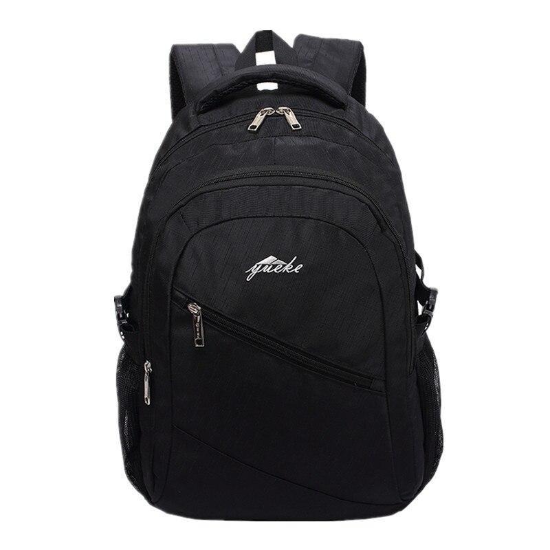 ФОТО 2016 New Nylon Men Laptop Backpack Mochila Masculina 15 Inch Man's Backpacks Luggage & Travel bags M54