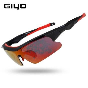 Comprobador de precios GIYO 2017 Polarized ciclismo gafas UV400 ...