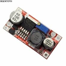 Módulo de Alimentação 1 PC Dc-dc Converter 4.5-60 V Lm2596hv Step-down Ajustável Buck Poder