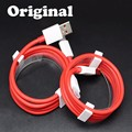 Original OnePlus 3 100cm Universal Round 4A DASH Fast Quick Charger Data Sync USB 3.1 Type c Cable Cord for OnePlus 2 3