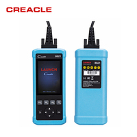 Diagnostic Tool Launch DIY Scanner CReader 8021 CR8021 Full OBD2 Auto Scanner/Scan OBD+ABS+SRS+Oil+EPB+BMS+SAS+DPF