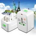 Универсальный Адаптер Розетка Конвертер Universal Travel Электрические Адаптер Питания Plug США ВЕЛИКОБРИТАНИЯ AU ЕС Международной Путешествия Plug