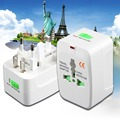 Universal Adapter Plug Socket Converter Universal Travel Electrical Power Adapter Plug US UK AU EU International Travel Plug